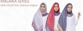 Cara Merawat Hijab Biar Awet