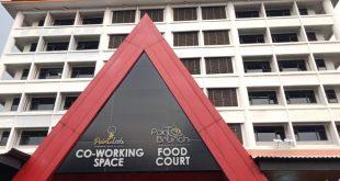 Point Lab Co-Working Space Terbesar di Bandung | Nchie Hani | BLogger BAndung