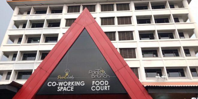 Point Lab Co-Working Space Terbesar di Bandung   Nchie Hani   BLogger BAndung