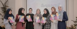 Artis Indonesia Berwisata Quran di Syaamil Quran