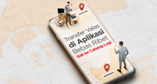transfers valas digibank | remmitance indonesia