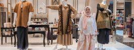 Pusat  Busana Muslim Terlengkap di Bandung