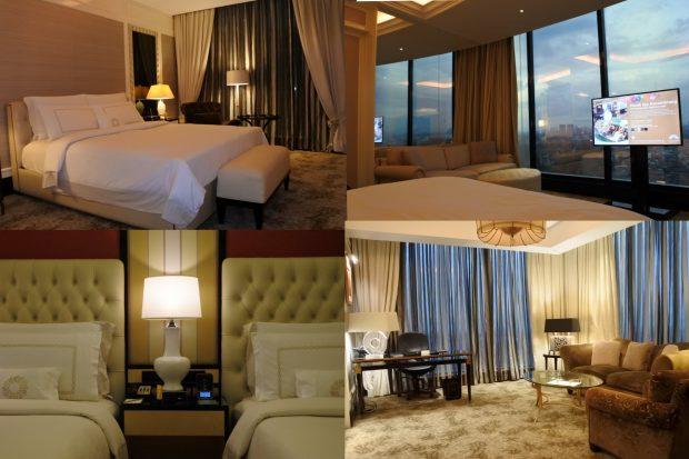 hotel bintang 5 di bandung | hotel terbaik di bandung | the trans luxury hotel | nchiehanie | blogger bandung
