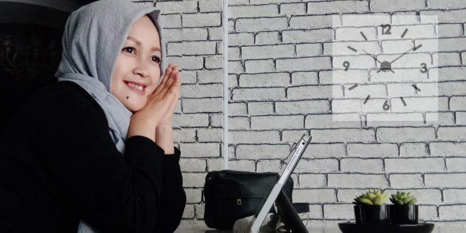 nchie hanie   bandung hijab blogger   time management   lifestyle blogger bandung