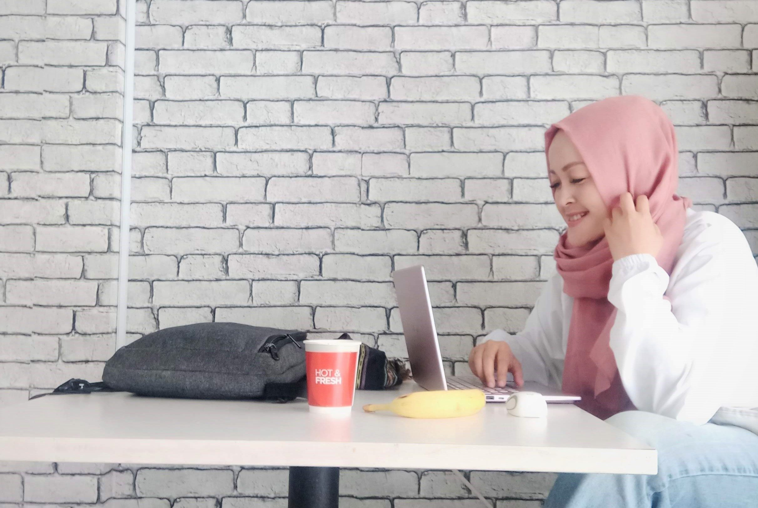 nchie hanie | bandung hijab blogger | time management | lifestyle blogger bandung