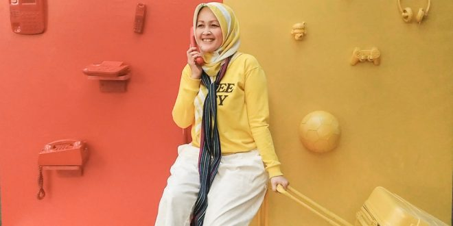 Im3 ooredoo   freedom internet   tanpa kepura-puran   nchiehanie   lifestyle blogger bandung