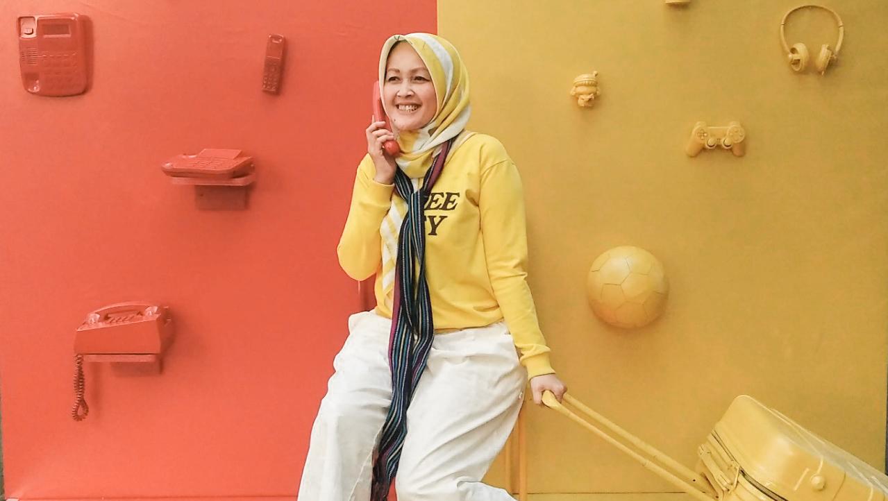 Im3 ooredoo | freedom internet | tanpa kepura-puran | nchiehanie | lifestyle blogger bandung