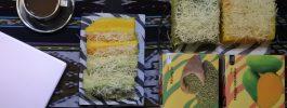 Opening Store Baru dan Rasa Baru Siliwangi Bolu Kukus di Cikaret Cibinong