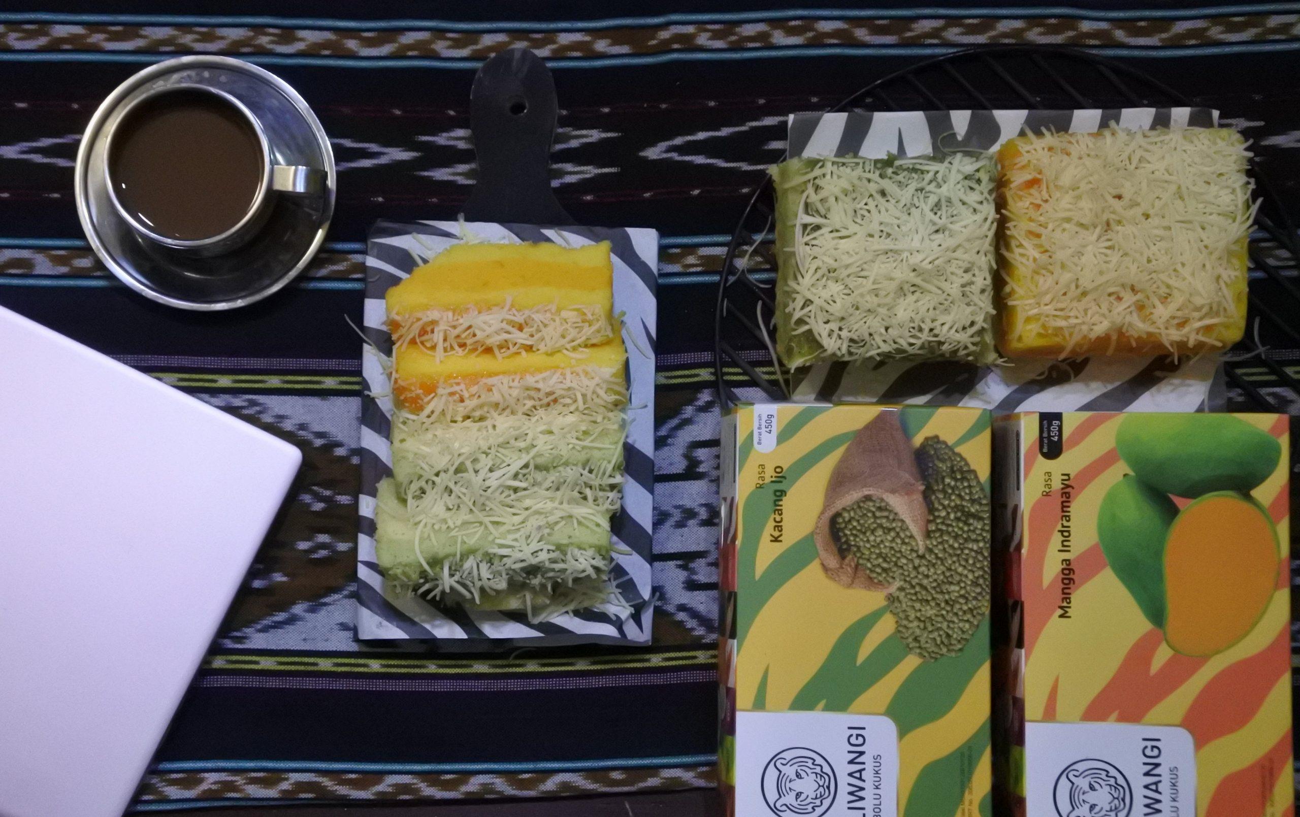 SBK Cikaret | Siliwangi Bolu Kukus| Opening Store Cikaret Cibinong | Rasa Baru | Blogger Bandung | Oleh-oleh Bumi Pasundan