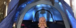 Manfaat Camping yang Bisa Kamu Rasakan