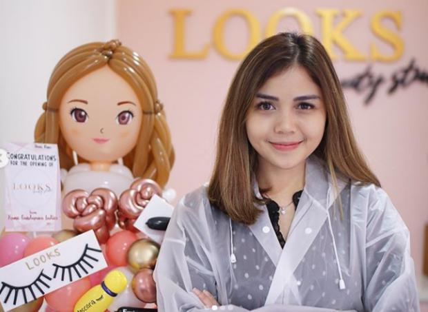 sulam alis bandung | looks beauty studio | nchie hanie | lifestyle blogger bandung