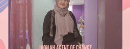 Jadilah Agent Of Change, Stop Kosmetik Bermerkuri!