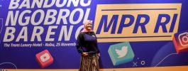 4 Pilar MPR Penting Diterapkan dalam Kehidupan Bermasyarakat