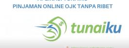 Aplikasi TunaiKu, Pinjaman Online OJK Tanpa Ribet