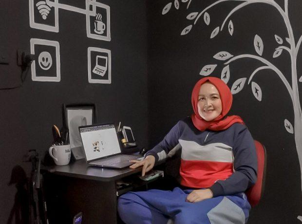 bandung hijab blogger | nchiehanie