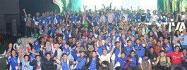 Pembukaan Festival TIK 2020 Virtual di  Surabaya