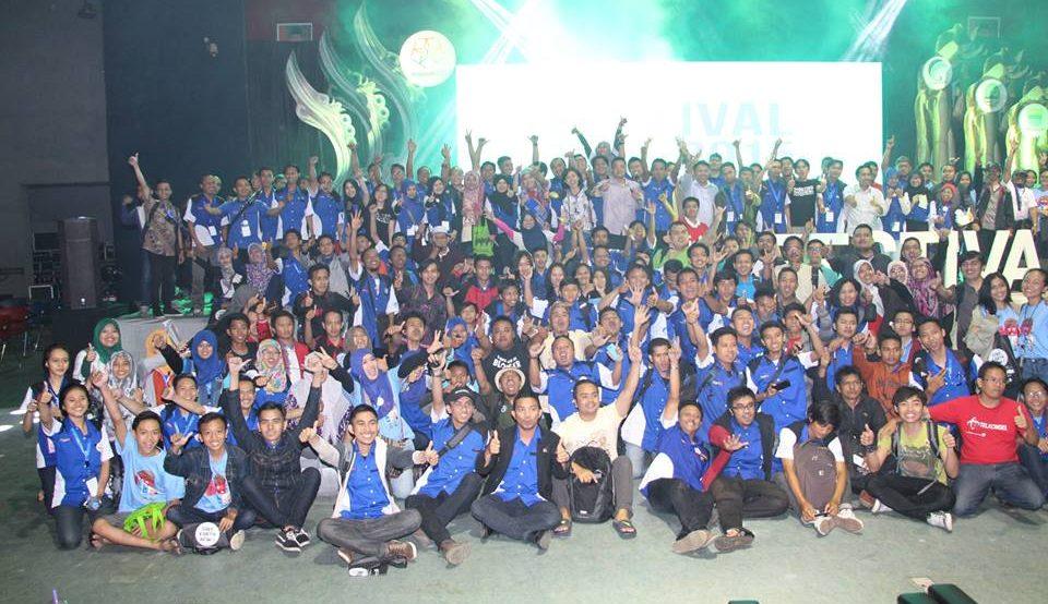 Pembukaan Festival TIK 2020 Virtual di Surabaya | Relawan TIK Indonesia