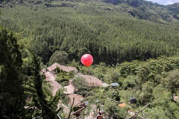 Liburan Sehat, Liburan Seru di The Lodge Maribaya | nchie hanie