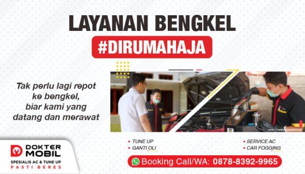 Dokter Mobil Pasti  Beres | bengkel terpercaya di Indonesia | nchiehanie
