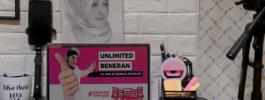 Bekerja Dari Rumah, smartfren Tawarkan Paket UNLIMITED Bisa Semua