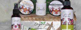 Organic Lombok, Skincare Anti Jerawat dari Bahan Alami