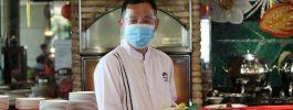 Journey of Flavours, Sajian Khas Negeri Tiongkok