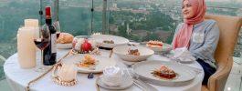 Menikmati Cita Rasa Kuliner Negeri Prancis dengan Pemandangan Menakjubkan