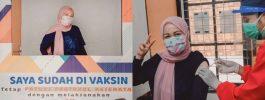Gokil banget Pengalaman Saat di Vaksin!!