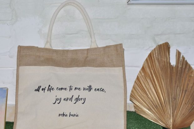 Rumah Karung Goni Dekorasi Rumah Ramah Lingkungan | Nchie Hanie | Lifestyle Blogger Indonesia